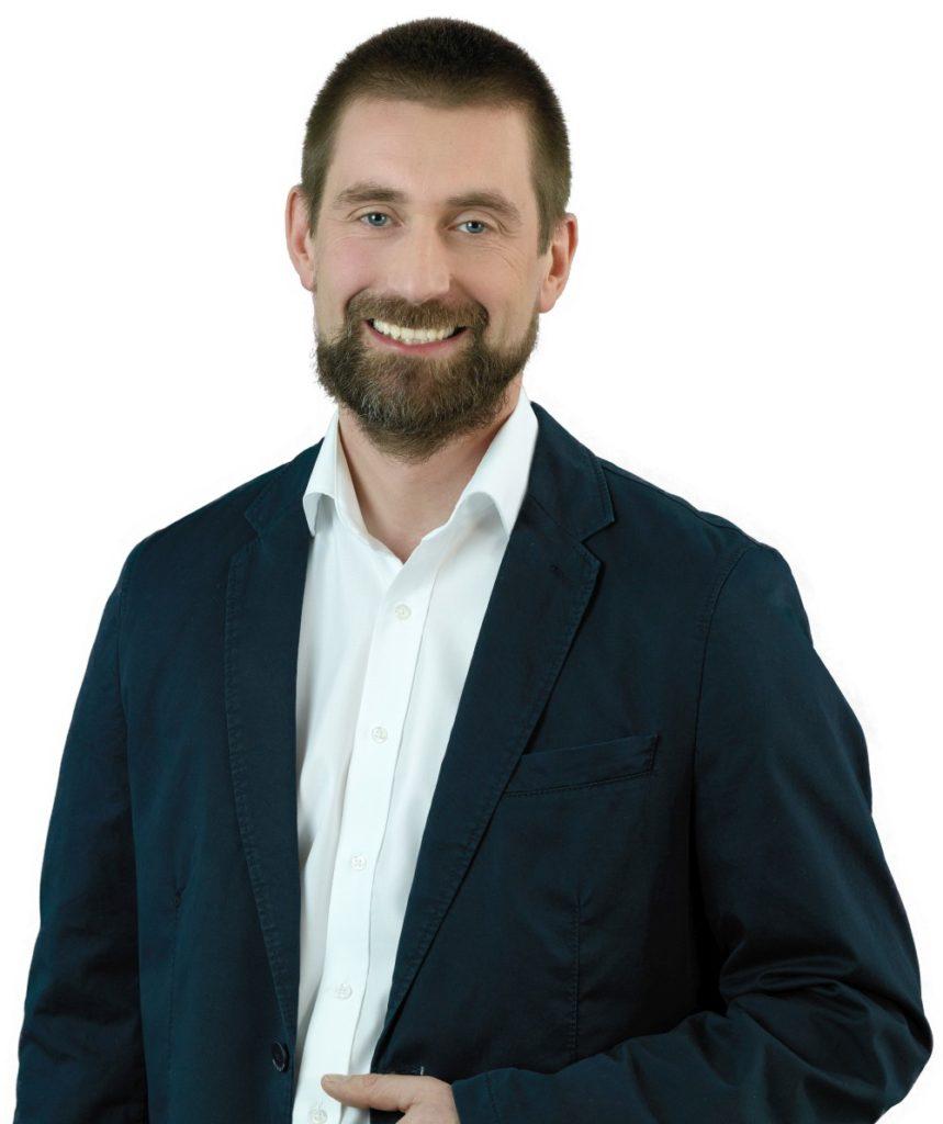 Porträt Matthias Reuter
